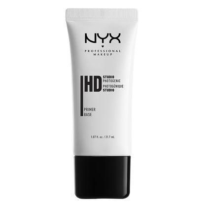 NYX High Definition Primer - #HDP101