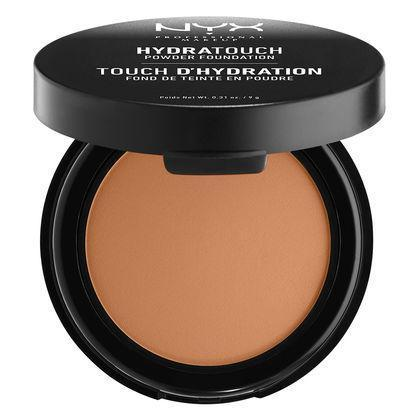 NYX Hydra Touch Powder Foundation - Sable - #HTPF13
