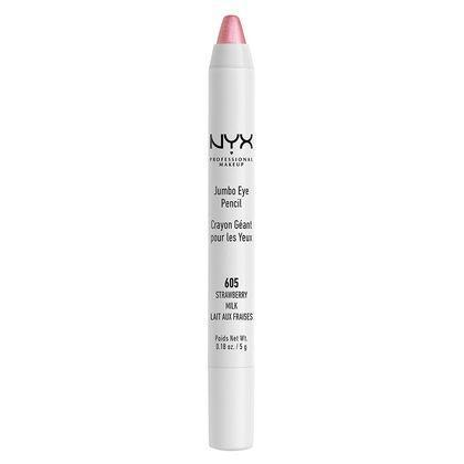 NYX Jumbo Eye Pencil - Strawberry Milk - #JEP605