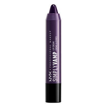 NYX Simply Vamp Lip Cream - Temptress - #SV02