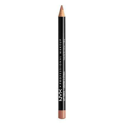 NYX Slim Lip Pencil - Deep Red - #SPL844