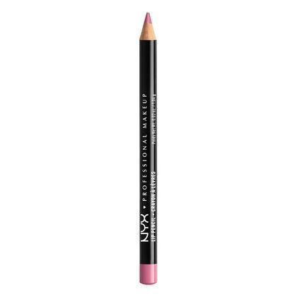 NYX Slim Lip Pencil - Dolly Pink - #SPL839