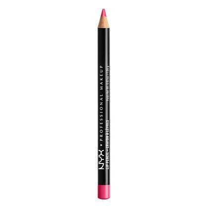 NYX Slim Lip Pencil - Hot Pink - #SPL845