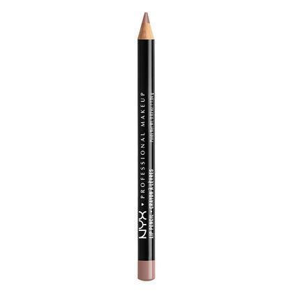 NYX Slim Lip Pencil - Mahogany - #SPL809