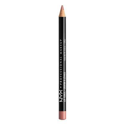 NYX Slim Lip Pencil - Nude Pink - #SPL858