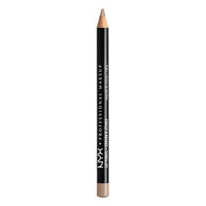NYX Slim Lip Pencil - Nude Truffle - #SPL855