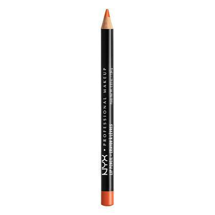 NYX Slim Lip Pencil - Orange - #SPL824