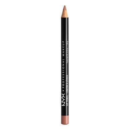 NYX Slim Lip Pencil - Peekaboo Neutral - #SPL860