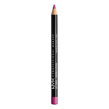 NYX Slim Lip Pencil - Purple Rain - #SPL838
