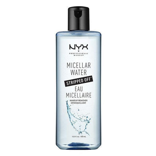 NYX - Stripped Off Micellar Water - #SOC01