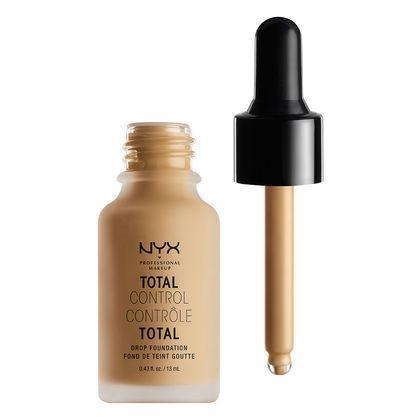NYX Total Control Drop Foundation - Beige - #TCDF11