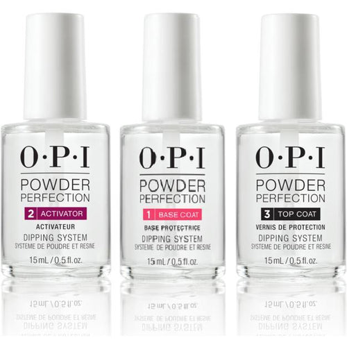 OPI Dipping Powder Perfection - Liquid Set - #OPI-DPLS
