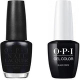 OPI - Gel & Lacquer Combo - Did You See Those Mussels?