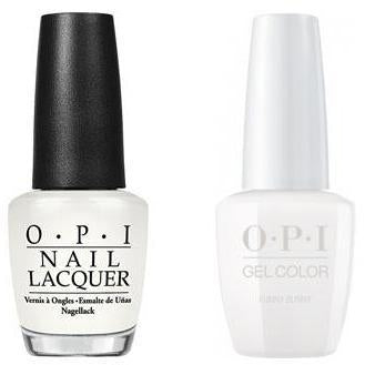 OPI - Gel & Lacquer Combo - Funny Bunny