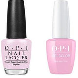 OPI - Gel & Lacquer Combo - Engage-meant to Be
