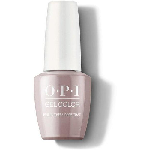 OPI GelColor - Berlin There Done That 0.5 oz - #GCG13