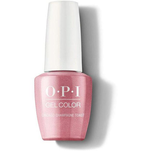 OPI GelColor - Chicago Champagne Toast 0.5 oz - #GCS63