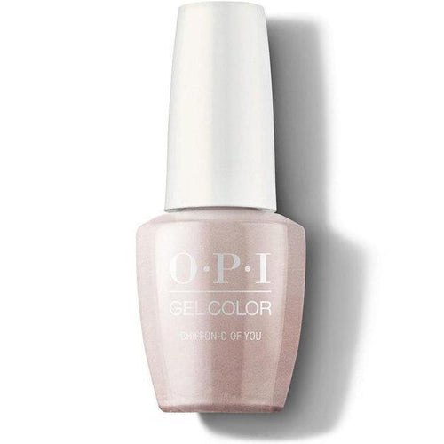 OPI GelColor - Chiffon-d of You 0.5 oz - #GCSH3