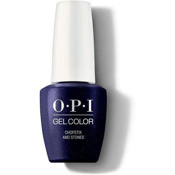 OPI GelColor - Chopstix and Stones 0.5 oz - #GCT91