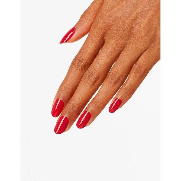 OPI GelColor - Color So Hot It Berns 0.5 oz - #GCZ13