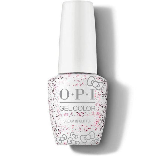 OPI GelColor - Dream In Glitter 0.5 oz - #HPL14