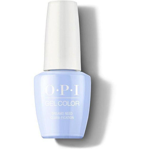 OPI GelColor - Dreams, Need Clara-Fication 0.5 oz - #GCHPK03