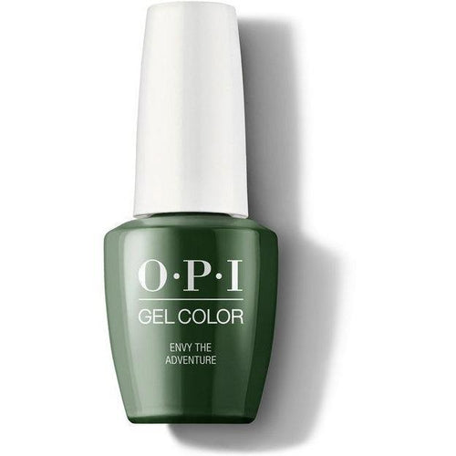 OPI GelColor - Envy The Adventure 0.5 oz - #GCHPK06