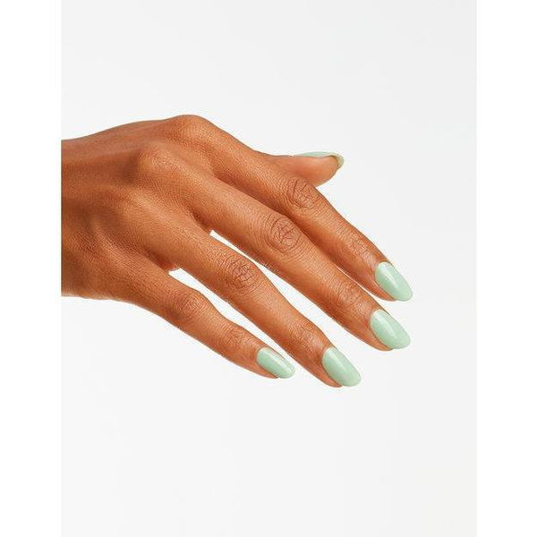 OPI GelColor - Gargantuan Green Grape (Pastel) 0.5 oz - #GC103