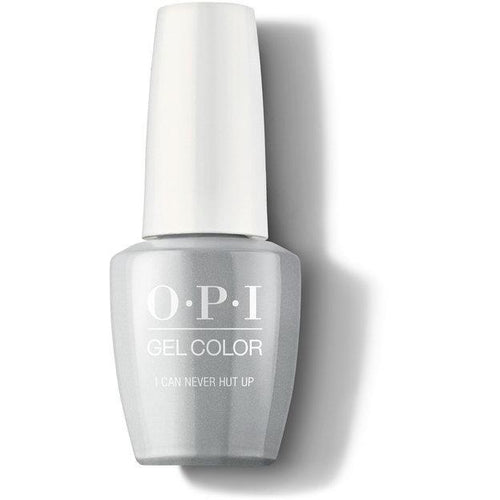 OPI GelColor - I Can Never Hut Up 0.5 oz - #GCF86