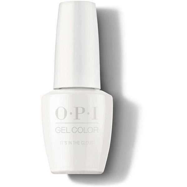 OPI GelColor -  It's in the Cloud 0.5 oz - #GCT71