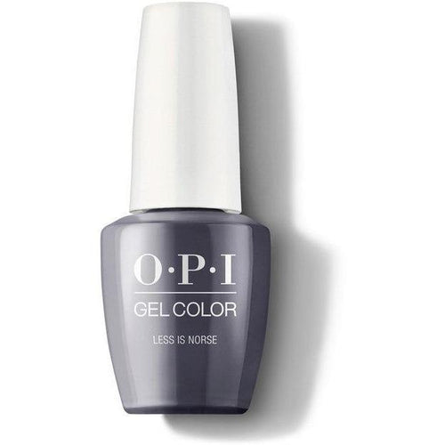 OPI GelColor - Less is Norse 0.5 oz - #GCI59