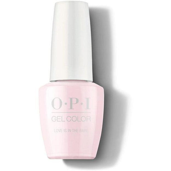 OPI GelColor - Love Is In The Bare 0.5 oz - #GCT69