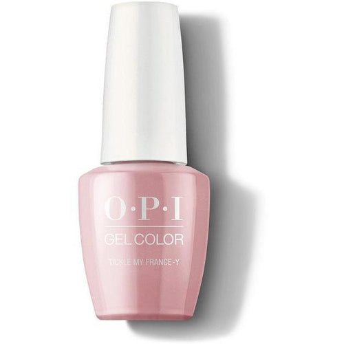 OPI GelColor - Tickle My France-y 0.5 oz - #GCF16