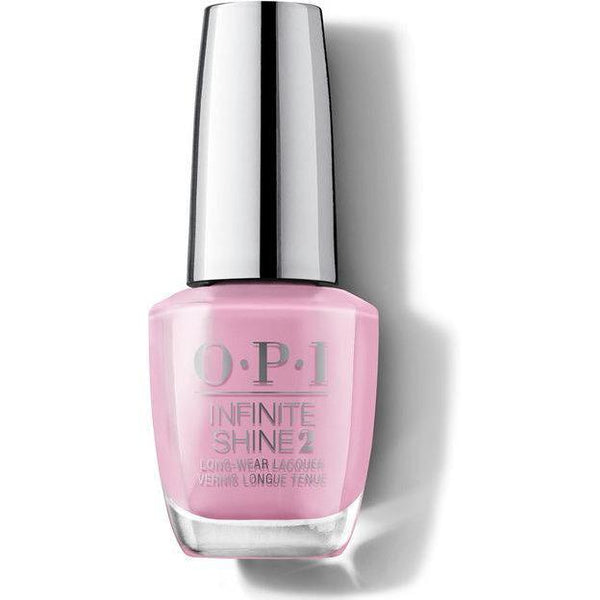 OPI Infinite Shine - Another Ramen-tic Evening - #ISLT81