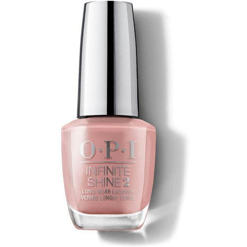 OPI Infinite Shine - Barefoot In Barcelona - #ISLE41