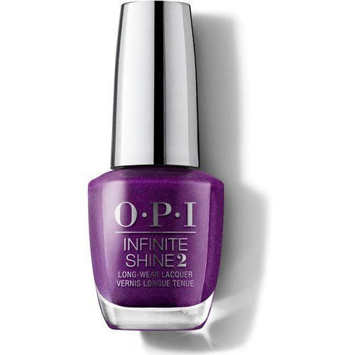 OPI Infinite Shine - Berry Fairy Fun 0.5 oz - #ISHRK23