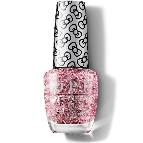 OPI Infinite Shine - Born To Sparkle - #HRL44