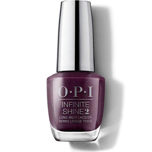 OPI Infinite Shine - Boys Be Thistle-ing At Me - #ISLU17