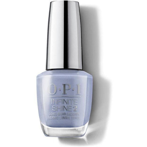 OPI Infinite Shine - Check Out the Old Geysirs - #ISLI60