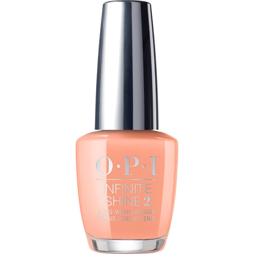 OPI Infinite Shine - Coral-ing Your Spirit Animal - #ISLM88