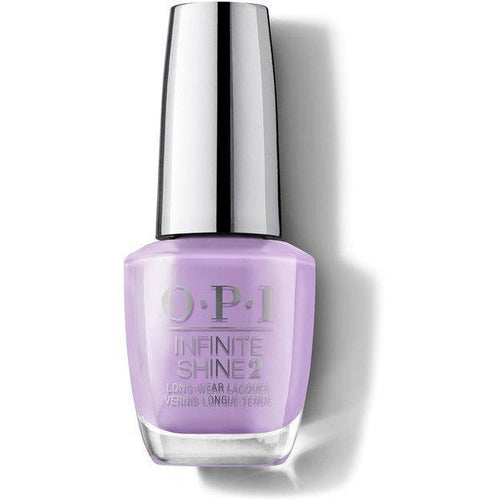 OPI Infinite Shine - Don't Toot My Flute 0.5 oz - #ISLP34