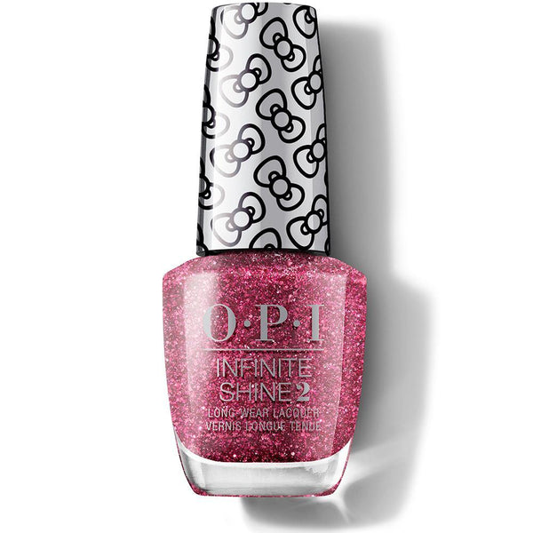 OPI Infinite Shine - Dream In Glitter - #HRL45