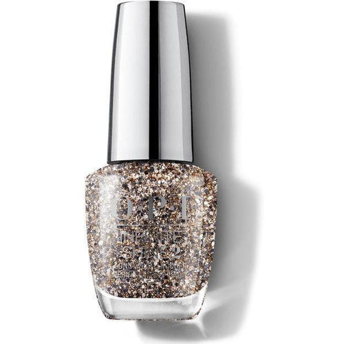 OPI Infinite Shine - Dreams On A Silver Platter 0.5 oz - #ISHRK29