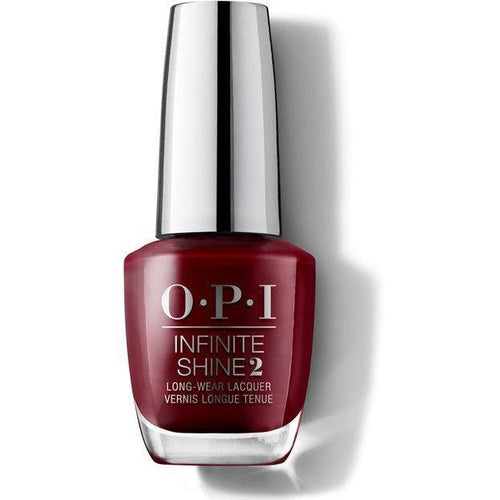 OPI Infinite Shine - Ginger's Revenge 0.5 oz - #ISHRK26