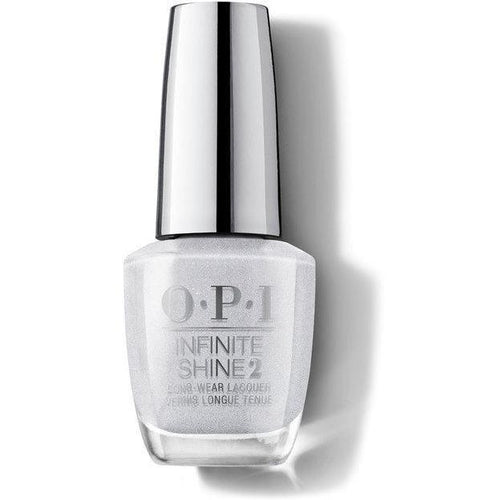 OPI Infinite Shine - Go to Grayt Lengths - #ISL36