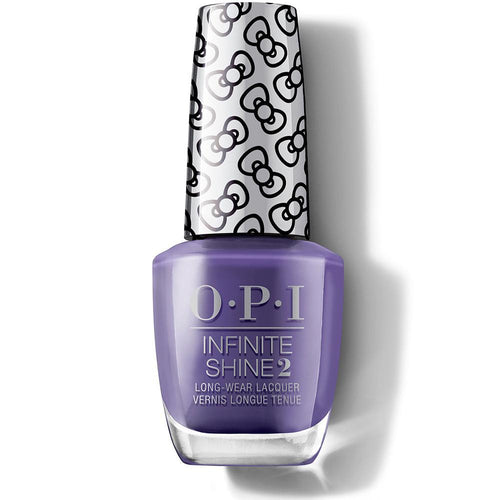 OPI Infinite Shine - Hello Pretty - #HRL38