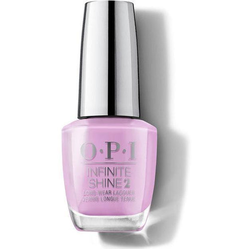OPI Infinite Shine - Lavendare To Find Courage 0.5 oz - #ISHRK22