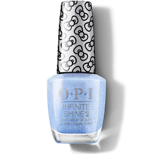 OPI Infinite Shine - Let Love Sparkle - #HRL39
