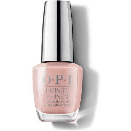OPI Infinite Shine - Machu Peach-u 0.5 oz - #ISLP36