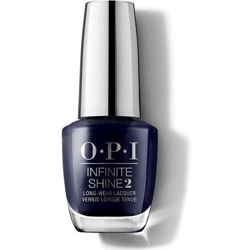 OPI Infinite Shine - March In Uniform 0.5 oz - #ISHRK19